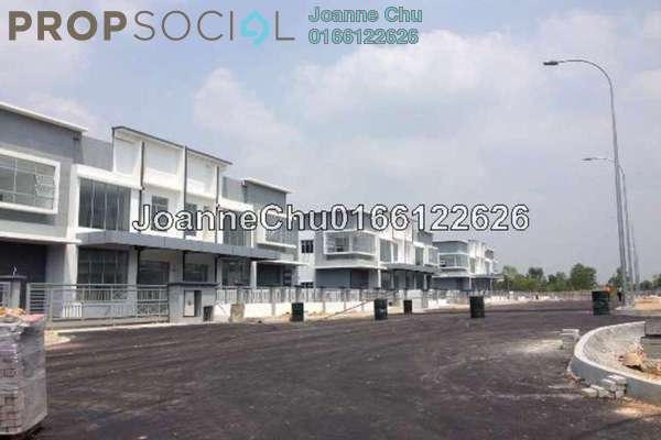 For Sale Factory at Semenyih Sentral, Semenyih Freehold Unfurnished 0R/0B 2.35m