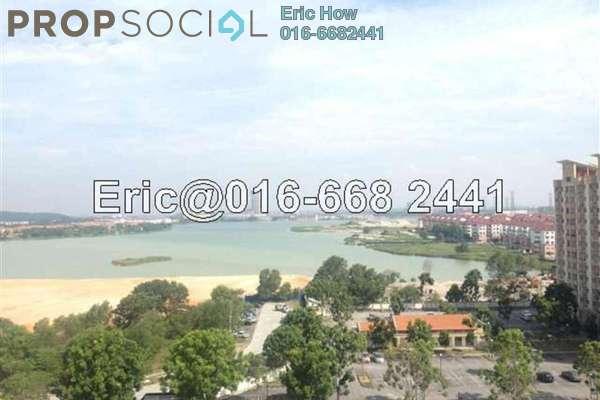 For Rent Condominium at Vista Millennium, Puchong Leasehold Unfurnished 3R/2B 1.15k