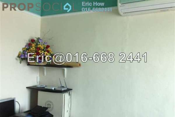 For Rent Office at IOI Business Park, Bandar Puchong Jaya Leasehold Semi Furnished 0R/0B 1.5k