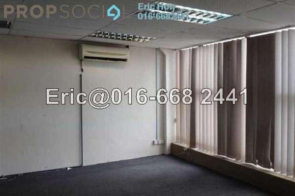 For Rent Office at USJ 10, UEP Subang Jaya Freehold Semi Furnished 0R/0B 3.2k