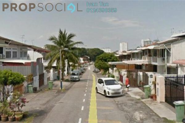 For Rent Terrace at 202 Desa Cahaya, Ampang Hilir Freehold Semi Furnished 3R/2B 1.4k
