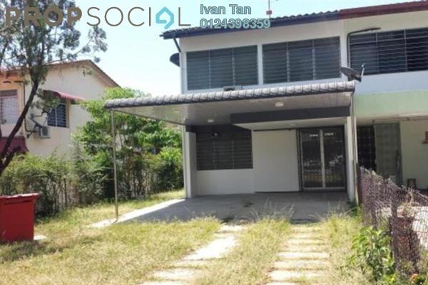 For Rent Terrace at 202 Desa Cahaya, Ampang Hilir Freehold Semi Furnished 0R/4B 3.2k