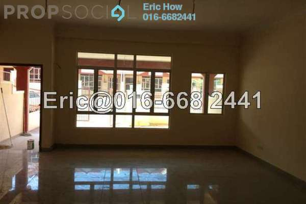 For Sale Terrace at PU1, Bandar Puchong Utama Freehold Unfurnished 4R/3B 1.55m