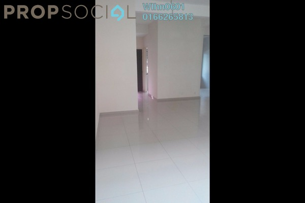 For Sale Duplex at Lake Valley, Bandar Tun Hussein Onn Leasehold Unfurnished 4R/5B 850.0千