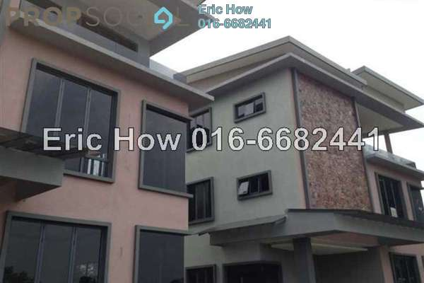 For Sale Bungalow at Country Heights Kajang, Kajang Freehold Semi Furnished 6R/5B 3.6m