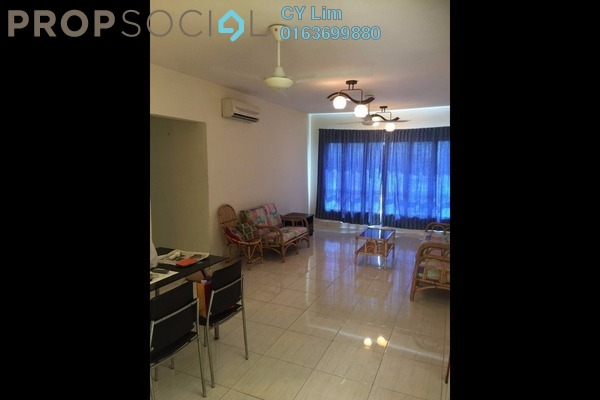 For Rent Condominium at Green Avenue, Bukit Jalil Freehold Fully Furnished 3R/2B 1.7k