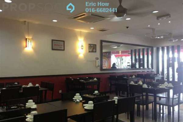 For Rent Shop at SS2, Petaling Jaya Freehold Semi Furnished 0R/0B 12k