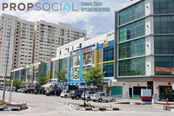 For Sale Shop at 327 Persiaran Ritchie, Ampang Hilir Freehold Unfurnished 3R/2B 3m