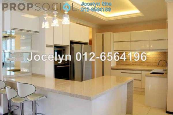 For Sale Semi-Detached at Cahaya SPK, Shah Alam Leasehold Semi Furnished 4R/6B 1.98m