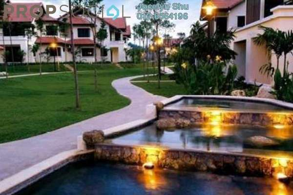 For Rent Condominium at Nadia, Desa ParkCity Freehold Semi Furnished 3R/2B 2.4k
