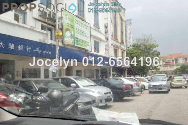 For Rent Office at Plaza Medan Putra, Bandar Menjalara Freehold Semi Furnished 0R/0B 1.38k