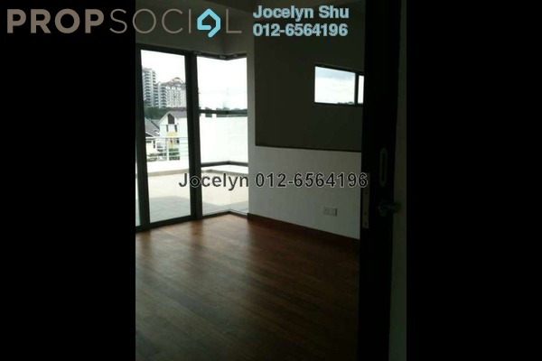 For Rent Semi-Detached at Sutera Damansara, Damansara Damai Leasehold Semi Furnished 5R/6B 4.5k
