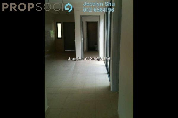 For Rent SoHo/Studio at Setia Walk, Pusat Bandar Puchong Freehold Unfurnished 1R/1B 3k