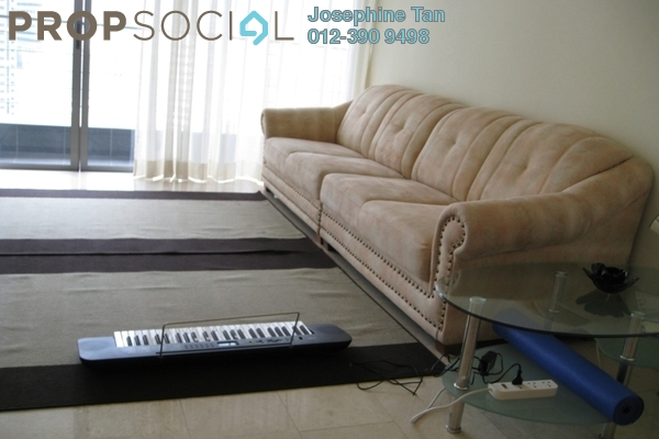 For Rent Condominium at 2 Hampshire, KLCC Freehold Fully Furnished 4R/3B 12k