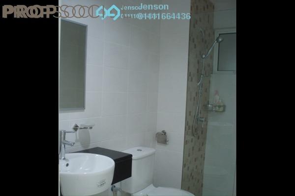 For Rent Condominium at Laman Baiduri, Subang Jaya Leasehold Unfurnished 3R/2B 2k