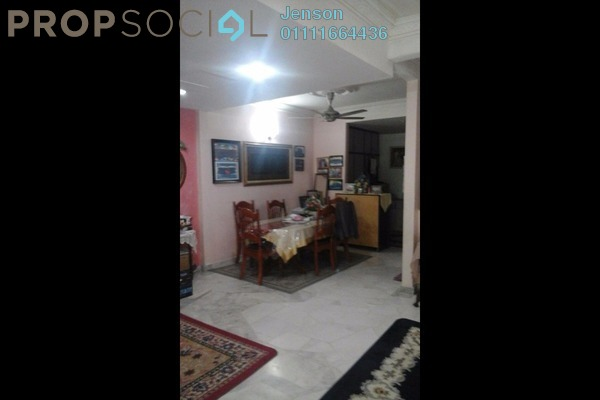 For Sale Terrace at USJ 12, UEP Subang Jaya Freehold Unfurnished 4R/3B 620k
