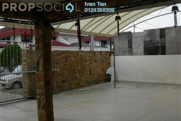 For Rent Semi-Detached at 202 Desa Cahaya, Ampang Hilir Freehold Semi Furnished 4R/3B 2k