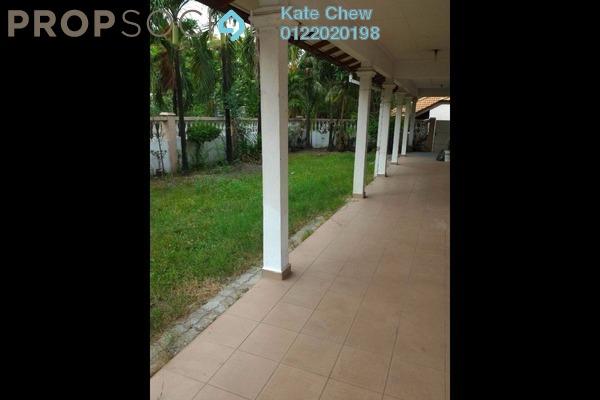 For Sale Terrace at USJ 3, UEP Subang Jaya Freehold Semi Furnished 3R/2B 1.7m