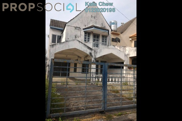 For Rent Terrace at USJ 2, UEP Subang Jaya Freehold Semi Furnished 5R/3B 1.8k