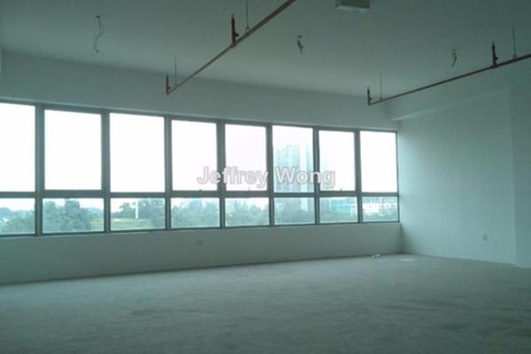 For Rent Office at 8trium, Bandar Sri Damansara Freehold Unfurnished 0R/2B 2k