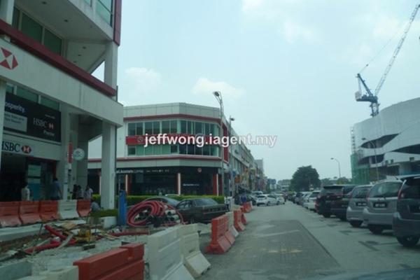 For Rent Shop at Damansara Uptown, Damansara Utama Freehold Unfurnished 0R/6B 23k