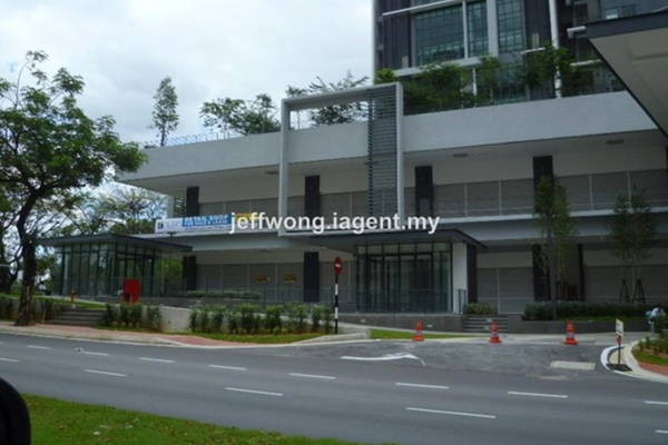 For Rent Shop at Tropicana Avenue, Tropicana Leasehold Unfurnished 0R/2B 12k