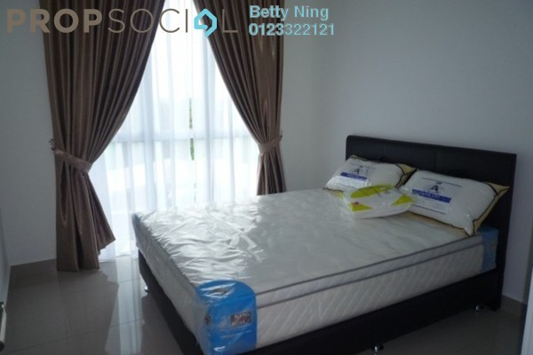 For Rent Condominium at Subang Parkhomes, Subang Jaya Freehold Fully Furnished 3R/3B 3k