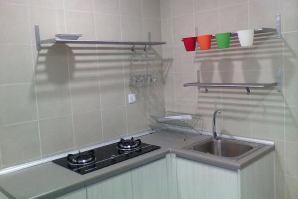 For Rent Condominium at Flexis @ One South, Seri Kembangan Leasehold Unfurnished 0R/1B 1.6k
