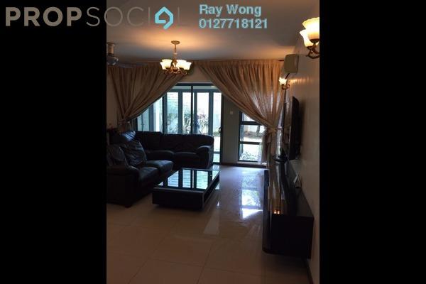 For Rent Condominium at Saujana Residency, Subang Jaya Freehold Fully Furnished 4R/3B 6.8k
