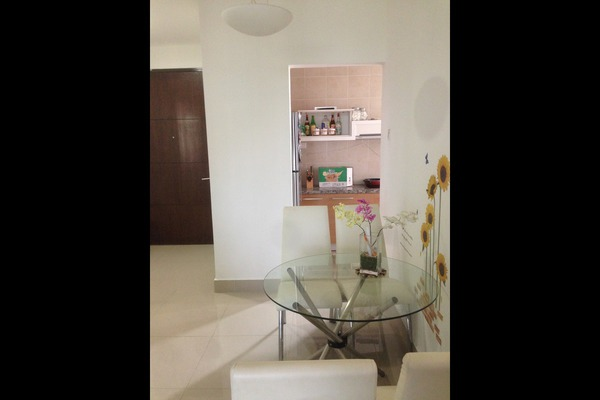 For Sale Condominium at Shaftsbury Square, Cyberjaya Freehold Fully Furnished 2R/1B 580k