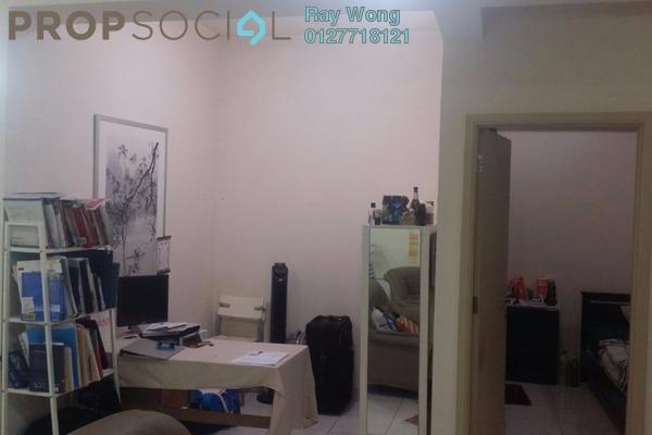 For Sale Condominium at Casa Suites, Petaling Jaya Freehold Semi Furnished 2R/2B 550k