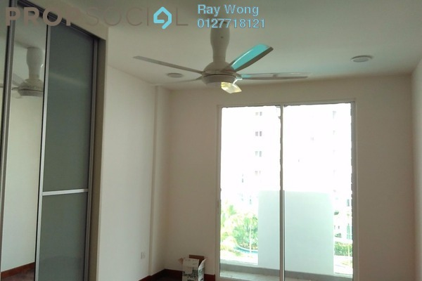 For Rent Condominium at Subang Parkhomes, Subang Jaya Freehold Fully Furnished 3R/2B 4.2k