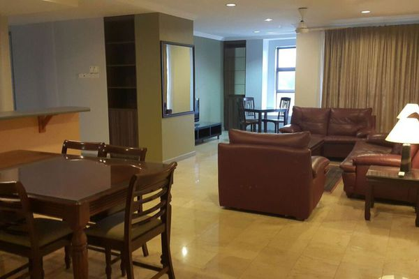 For Rent Condominium at Impiana On The Waterfront, Ampang Freehold Fully Furnished 3R/2B 4k