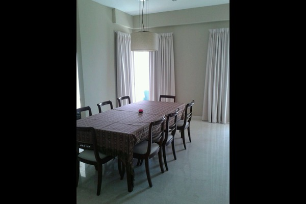 For Sale Condominium at Hampshire Park, KLCC Freehold Fully Furnished 3R/5B 3.15m