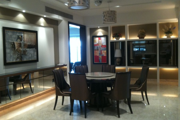 For Sale Condominium at 10 Mont Kiara, Mont Kiara Freehold Fully Furnished 4R/5B 3.23m