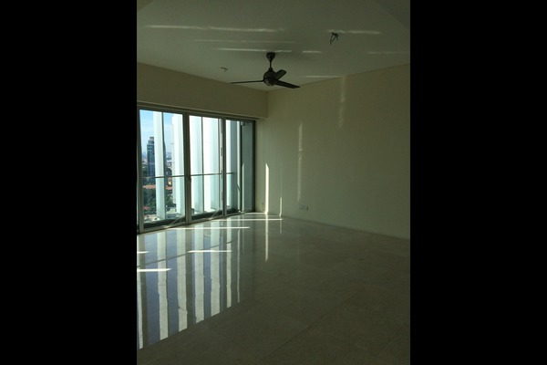 For Sale Condominium at Dua Residency, KLCC Freehold Semi Furnished 5R/3B 4.5m