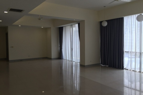 For Rent Condominium at Suria Stonor, KLCC Freehold Semi Furnished 3R/3B 11k