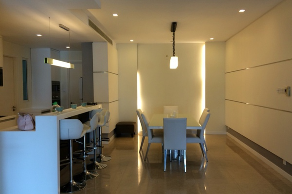 For Rent Condominium at Binjai Residency, KLCC Freehold Fully Furnished 3R/5B 8k