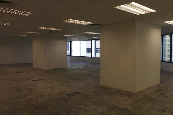 For Rent Office at The Intermark, KLCC Freehold Unfurnished 0R/1B 17.3k