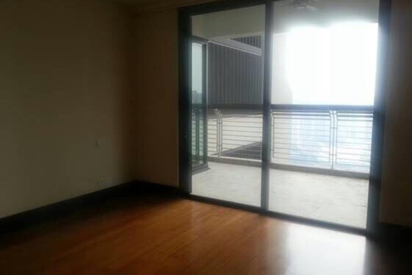 For Rent Condominium at The Binjai On The Park, KLCC Freehold Semi Furnished 3R/2B 13k