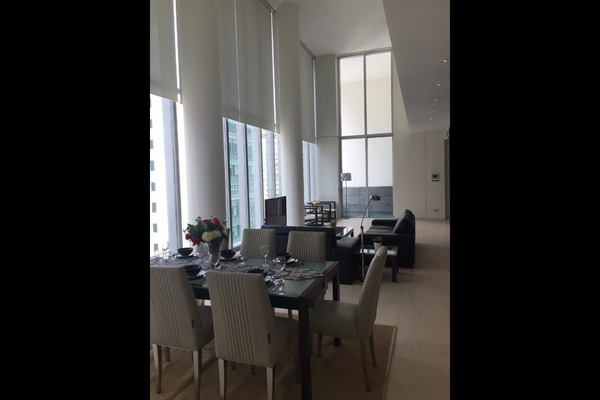 For Rent Condominium at One KL, KLCC Freehold Fully Furnished 4R/3B 13.5k