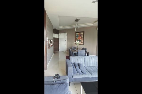 For Sale Condominium at Suasana Sentral Condominium, KL Sentral Freehold Fully Furnished 4R/3B 1.6m