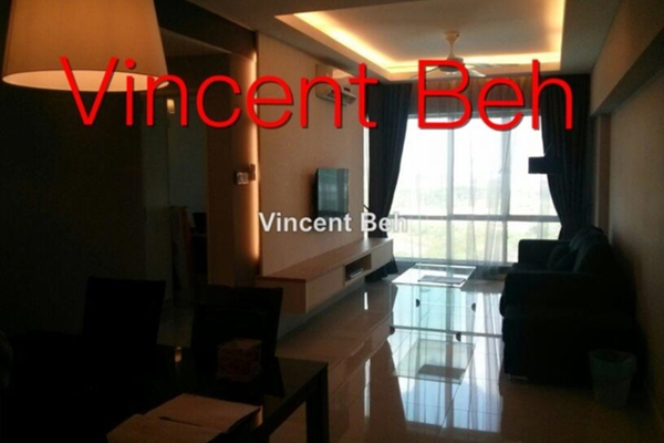 For Rent Apartment at OUG Parklane, Old Klang Road Freehold Semi Furnished 3R/2B 1.1k