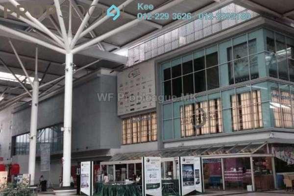 For Rent Shop at Sunway Giza, Kota Damansara Leasehold Semi Furnished 0R/0B 18k