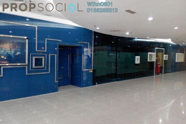For Rent Shop at Menara MBF, KLCC Freehold Unfurnished 0R/0B 17k