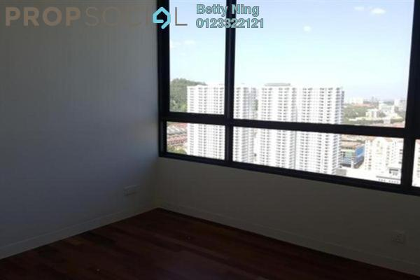 For Rent Condominium at Verdana, Dutamas Freehold Semi Furnished 4R/4B 4.8k