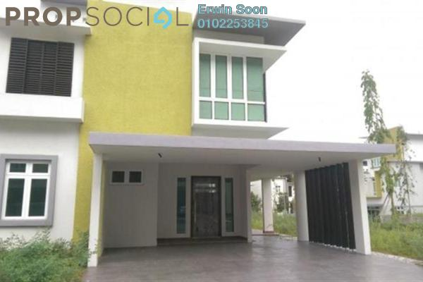 For Sale Bungalow at Tijani Ukay, Ukay Leasehold Unfurnished 5R/6B 2.7m