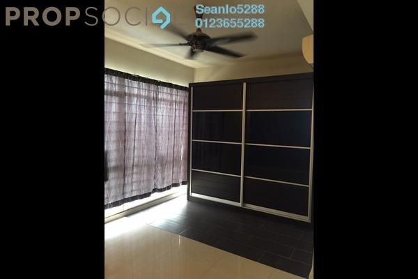 For Rent Condominium at Subang Alam, Shah Alam Freehold Semi Furnished 3R/2B 1.8k