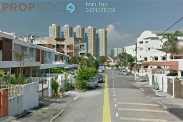 For Sale Terrace at 202 Desa Cahaya, Ampang Hilir Freehold Semi Furnished 4R/3B 2m