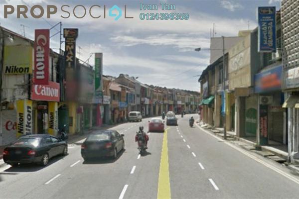 For Rent Shop at 202 Desa Cahaya, Ampang Hilir Freehold Semi Furnished 2R/2B 3.8k